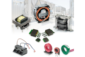 POWER AND CURRENT SENSE TRANSFORMERS FOR HVAC/R APPLICATIONS