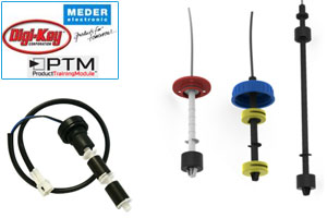 Liquid Level Sensor PTM on Digi-Key